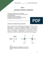 27246558 Tema 4 Aminoacidos Peptidos y Proteinas