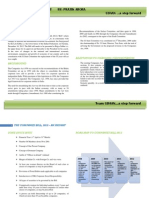 Companies Bill 2012- Insight Toberead
