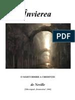 Invierea Neville Goddard