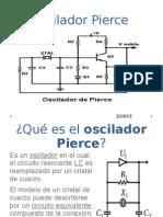 Oscilador Pierce