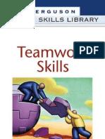 Team work skills