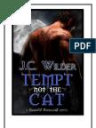 J.C. Wilder - Saga Habitantes de Las Sombras - 03 No Tientes Al Gato