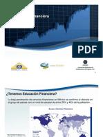 Asociación Mexicana de Intituciones de Seguros - Educación Financiera