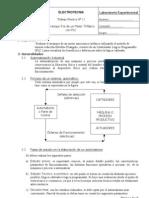 Arranque D-Y Con PLC