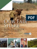Kalyan Fair Share Report