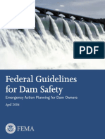 e Book Federal Guidelines for Dam Safety - EAP (PRINT) Ok