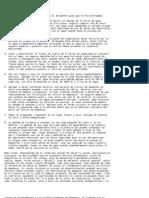 Cloruro de Magnesio - Intrucciones de preparación