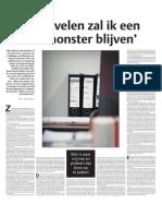 Denkmetkoosmee - Groninger HIV-zaak - Interview 'Wim'.