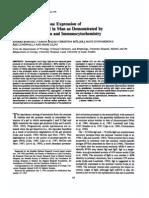 Distribucion y Expresion Tisular de La Semelogelinas