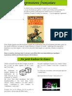 gazette 3 - expressions - jeux