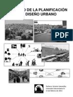 EL BARRIO DE LA PLANIFICACIÓN Y EL DISEÑO URBANO