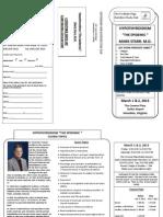 2013Fordham Page Brochure