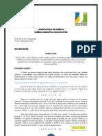 Equilíbiro Químico_ SOlubilidade_P1P2P3