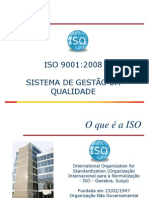 ISO - 9001 - 2008