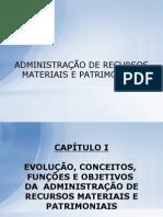 administraoderecursosmateriaisepatrimoniais-120328162700-phpapp01.ppt