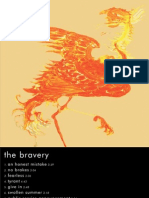 Digital Booklet - The Bravery