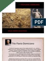 Unidad 11 Domiciano - Miguel Andrés Lagos Rivera