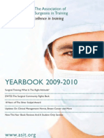 Asit abstract book 2013 ajb jeff version final 24 march surgery asit yearbook 2010 association of surgeons in trainingpdf fandeluxe Image collections