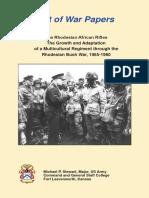 RhodesianAfricanRifles