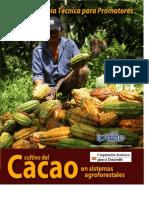 Libro Cacao