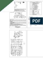 Diagrama Amplificador 15w-34v