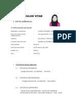 Curriculum de Paola[1] Ultimo