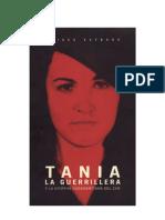 Tania La Guerrillera, De Ulises Estrada