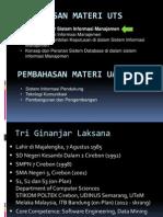 Chapter 1 - Konsep Dasar Sistem Informasi Manajemen