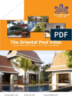 New luxury villas for sale Rayong, Vip Chain Resort