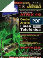 Saber Electrónica N° 292 Edición Argentina
