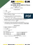 13624660 ICSE Maths Important Formulas