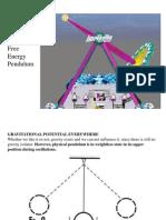 OSE Free Energy Pendulum