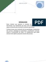 Analisis Del Curriculo