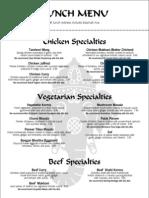 Darbar India Grill_lunch-Menu