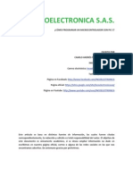 CÓMO PROGRAMAR UN MICROCONTROLADOR CON PIC C.pdf