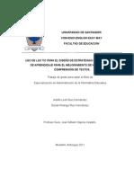 Las Tic en la Evaluación (Final V23102011.2)