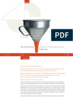 Design Funnel