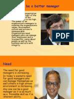Tips From Bill Gates