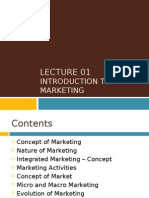 51867886 Introduction to Marketing