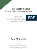 Clase 9 Motivacion