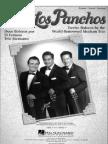 Boleros Los Panchos