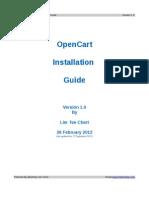 Opencart Vtiger Integration