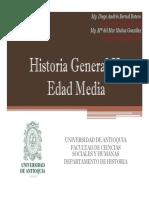 Unidad 9 La Península Ibérica en la Baja Edad Media