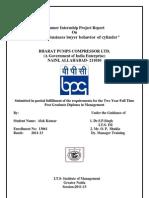 Final Project on Business Buyer Behavior - Copy