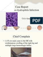 Aeromonas Infection.ppt