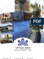 VIP Chain Resort Rayong