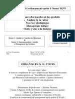 1. Connaissance Des March%E9s Et Des Produits
