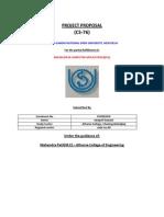 E Billing Invoice Synopsis Ver 1.0