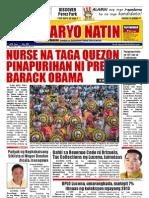 Ang Diaryo Natin - Issue 465