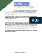 4R CSOP EA Guidelines FR